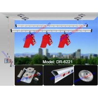 Giàn phơi Hàn Quốc model DR-6221