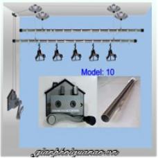 GIàn phơi Thông Minh Model TN10