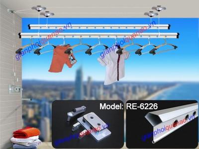 Model RE-6226